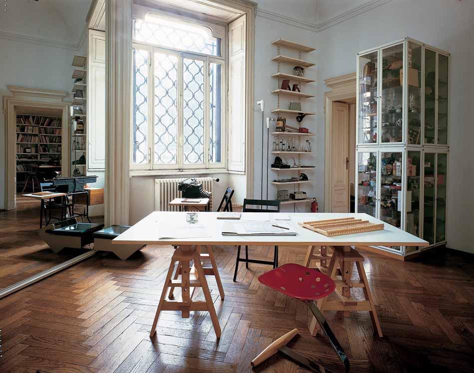 Zanotta Tavoli Design 00 Leonardo – Arredamenti Expo Web