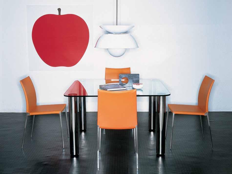 Zanotta Tavoli Design 00 Marcuso – Arredamenti Expo Web