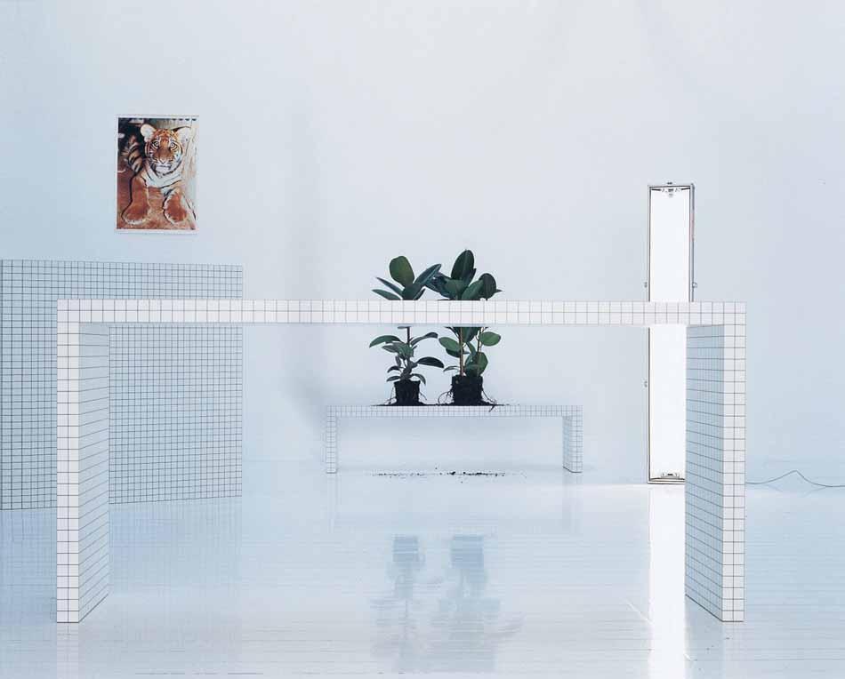 Zanotta Tavoli Design 00 Quaderna – Arredamenti Expo Web