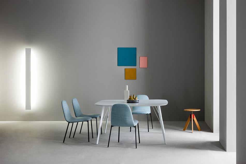 Zanotta Tavoli Design 00 Santiago – Arredamenti Expo Web