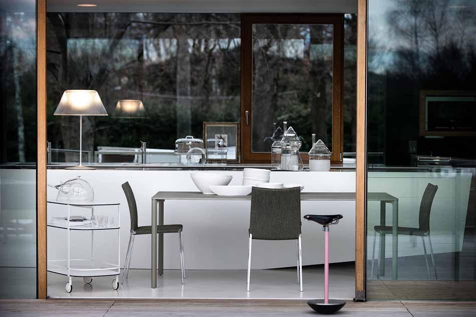 Zanotta Tavoli Design 00 Spillo – Arredamenti Expo Web
