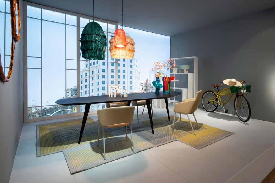 Zanotta Tavoli Design 00 Tweed – Arredamenti Expo Web