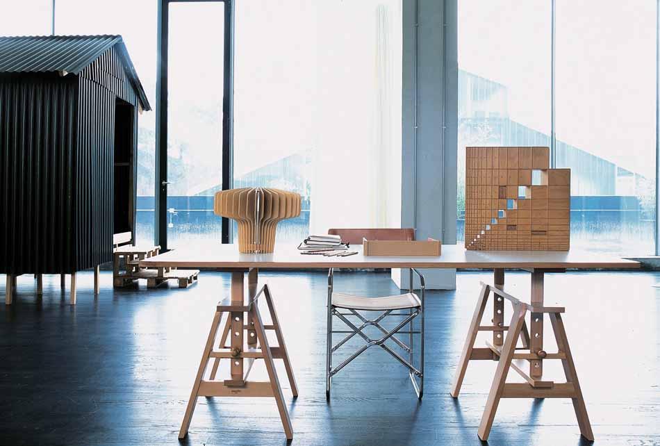 Zanotta Tavoli Design 01 Leonardo – Arredamenti Expo Web